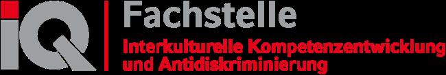 Logo IQ Fachstelle IKA